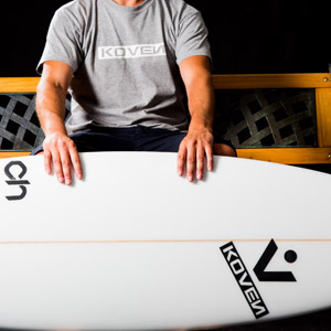koven surfboards